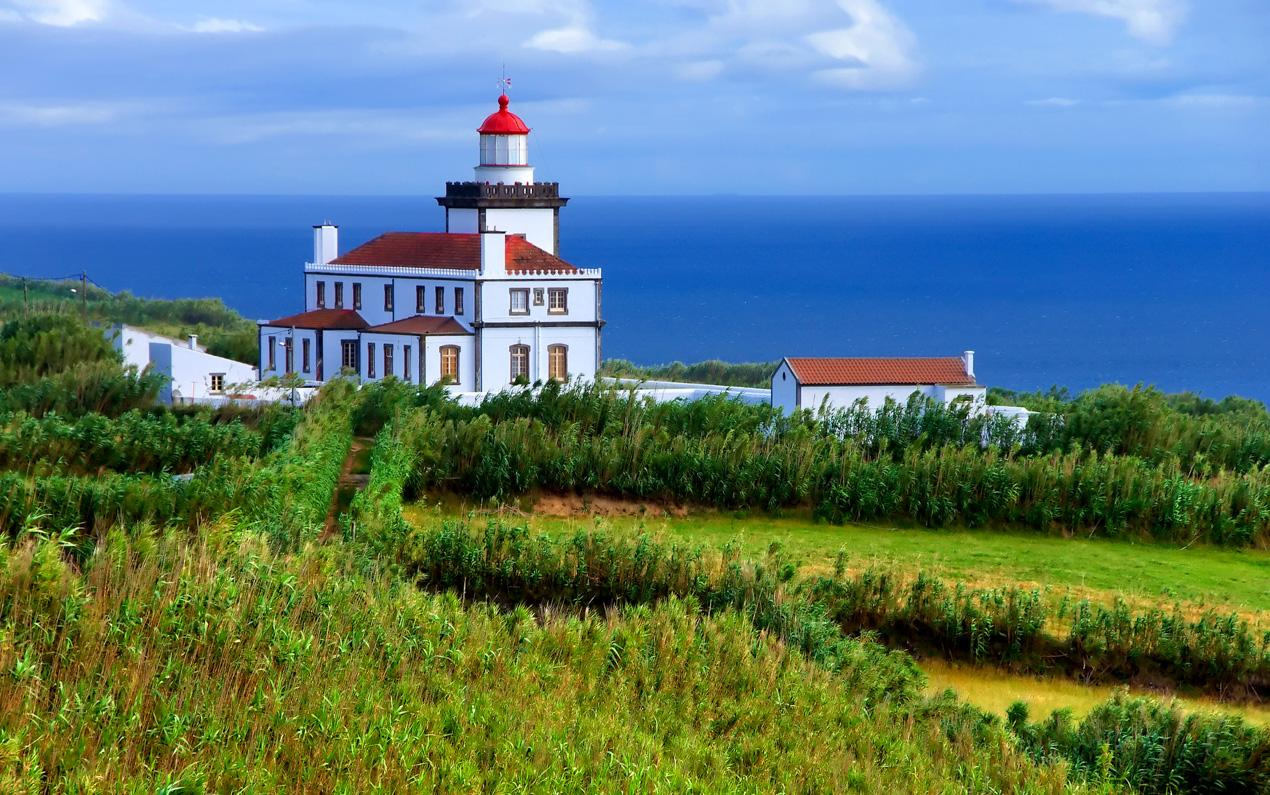 Gems of Portugal: Adventurous Azores Vacation for Families ...
