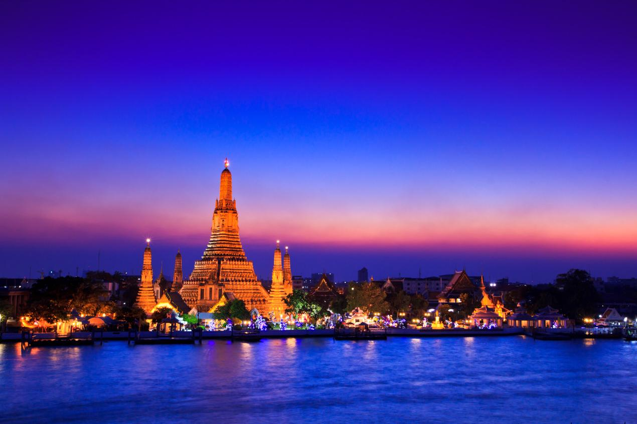 Travel Agency Bangkok