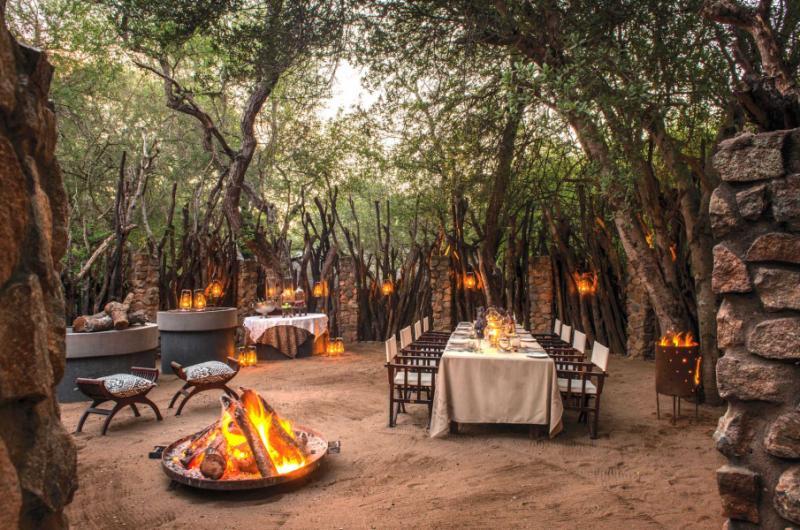South Africa Safari Luxury African Safari Tours Camps