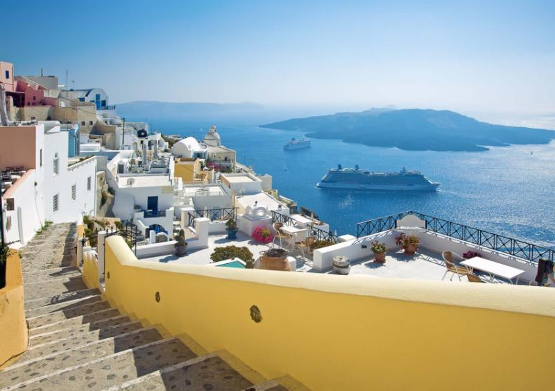 Best Greece Vacations Tours Greek Island Vacations Packages - Greece tour packages