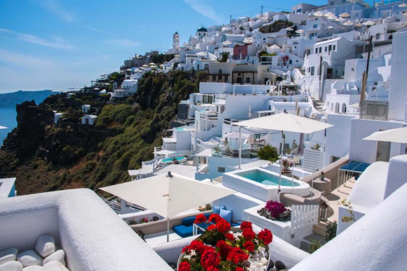 Best Greece Vacations Tours Greek Island Vacations Packages