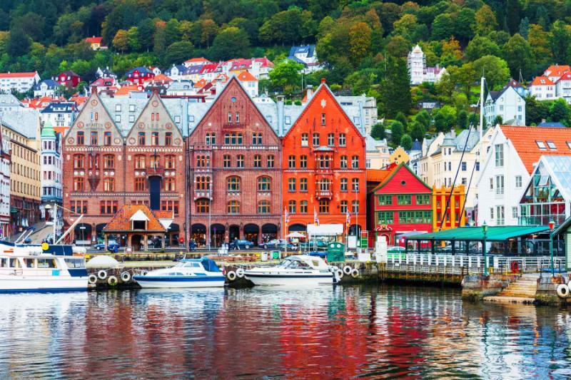 Bergen Norway Escorts Thai Escort A Level