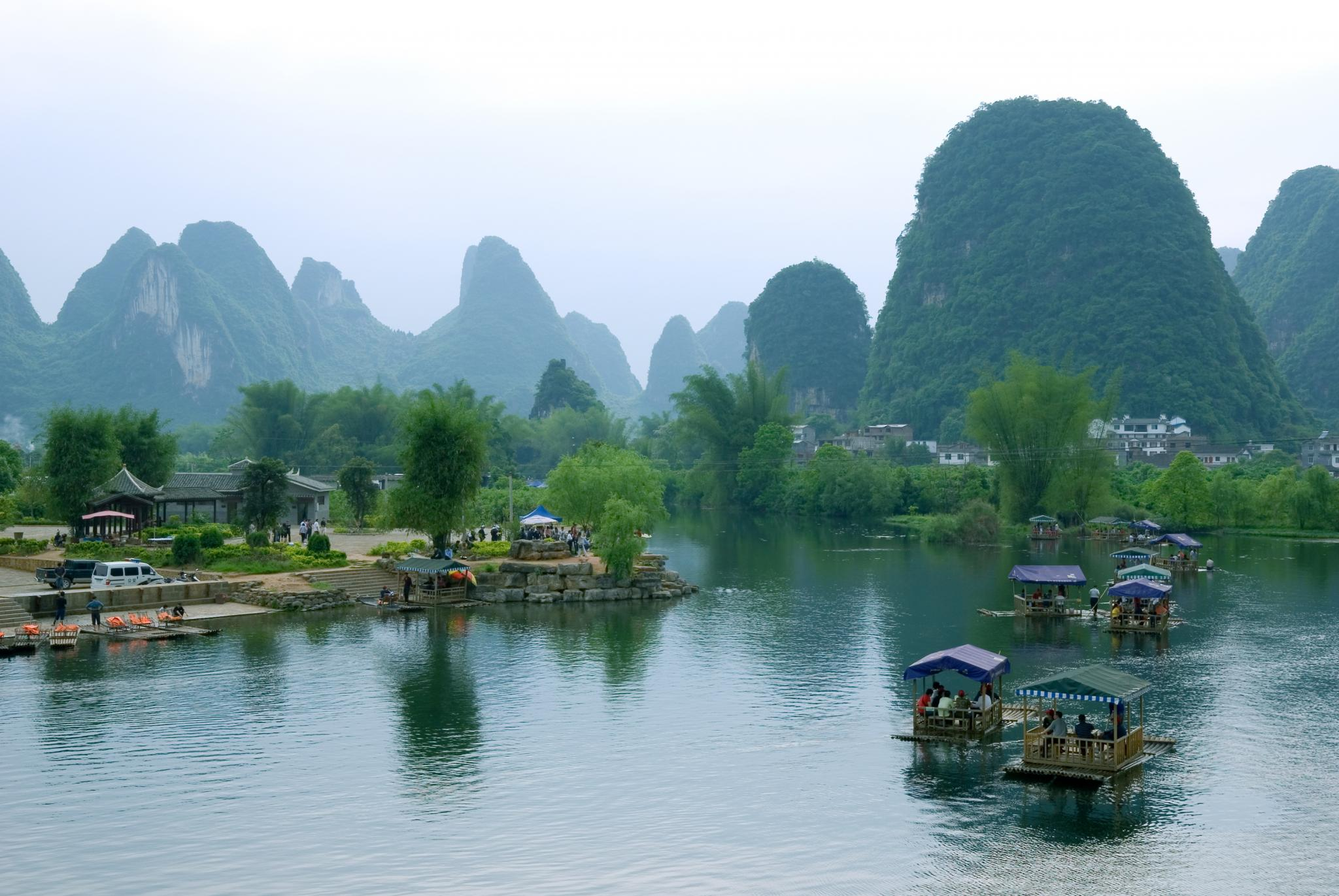 Luxury Tour Operator China