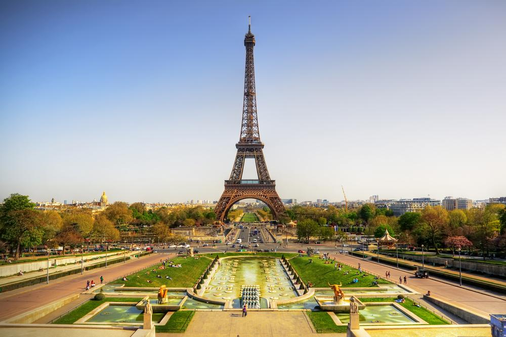 Travel Review: Luxury Family Vacation Package to France ...