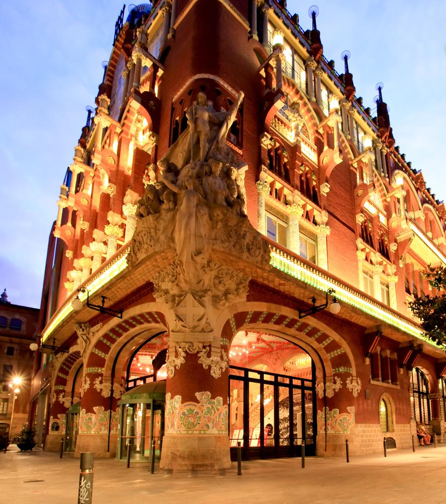 Travel In Spain Barcelona Architecture Tour: Discover Spain: Custom Tour Of Madrid, Toledo, Seville And