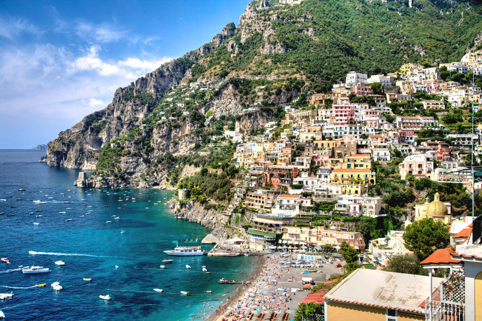 Car Rental Sorrento Italy