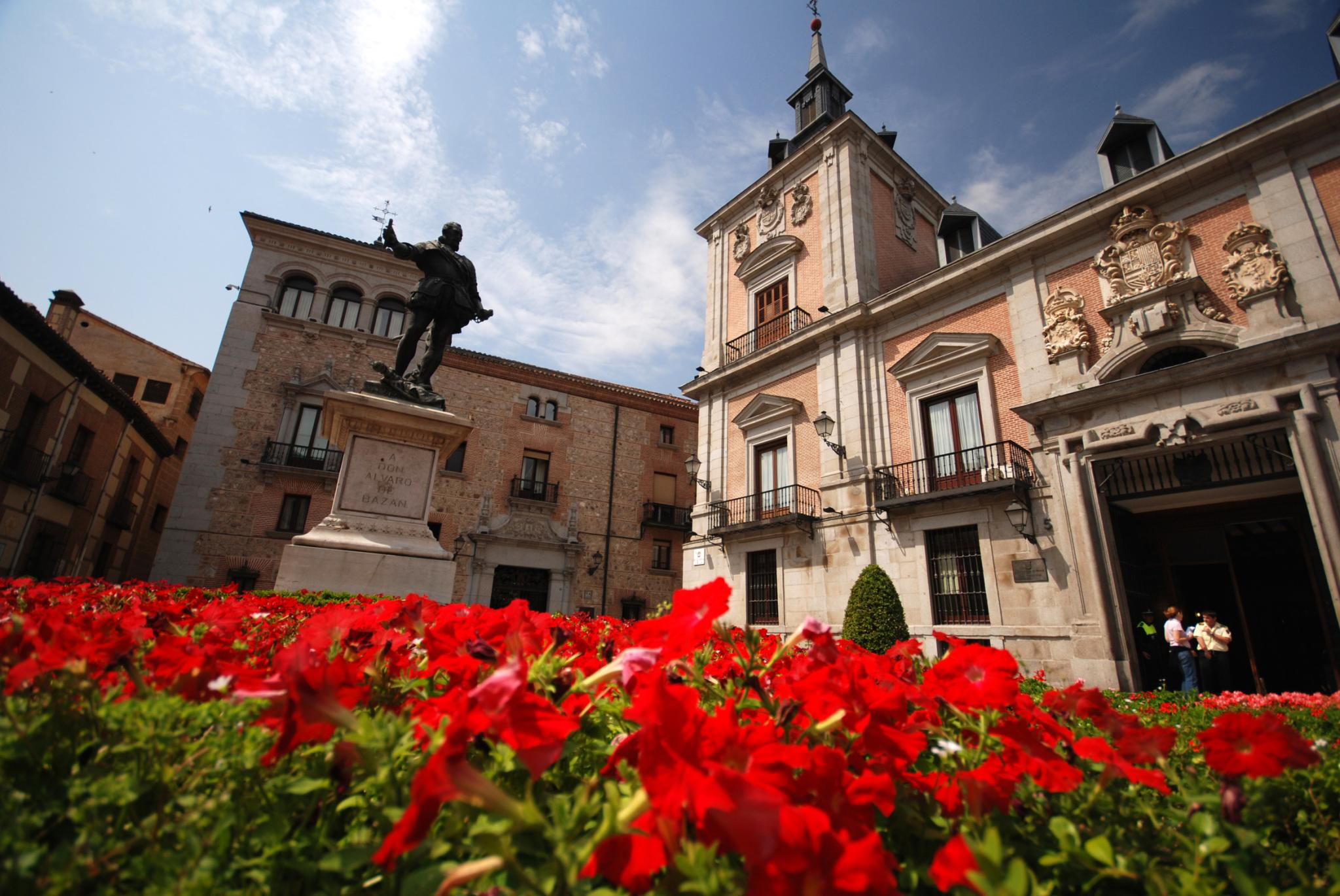 Luxury Spain Travel Review Barcelona Granada Ronda