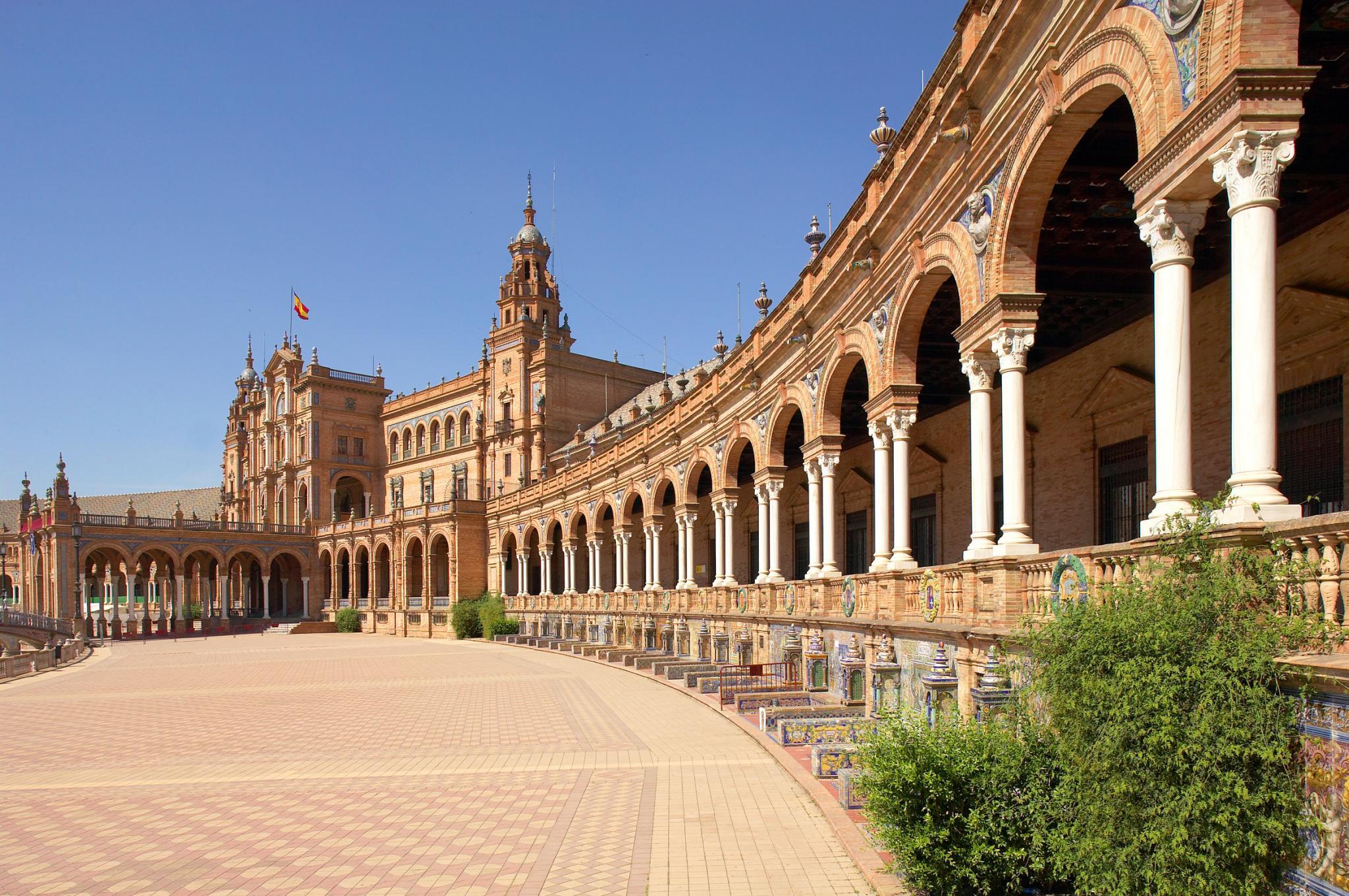 Hotel Seville Spa