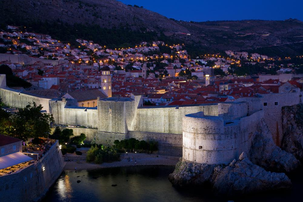 Travel Review Highlights Of Croatia Vacation Package