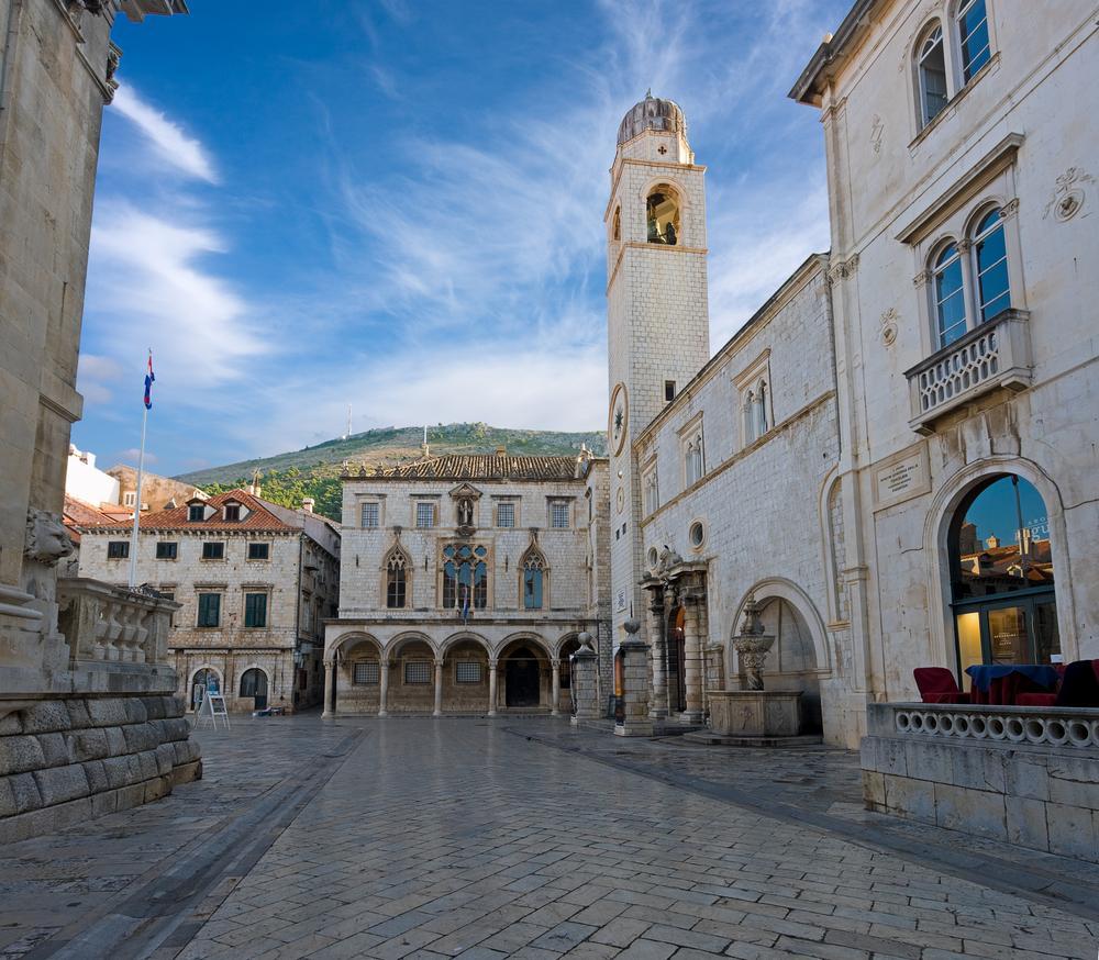 Jewels Of The Adriatic Sea: Croatia And Italy Tour