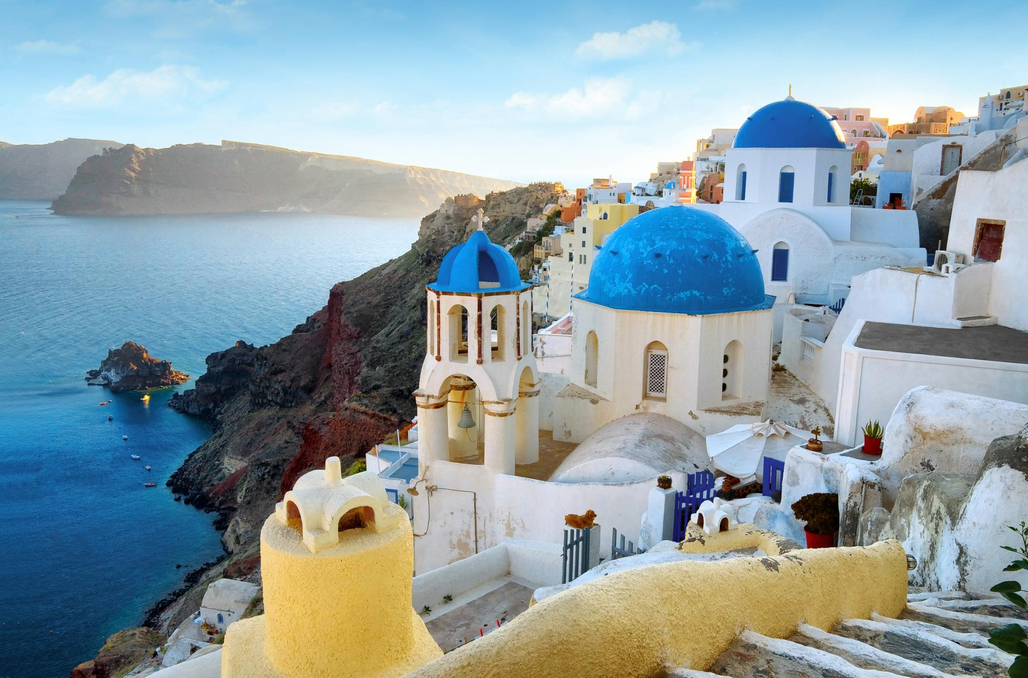Best Tour Company In Greece