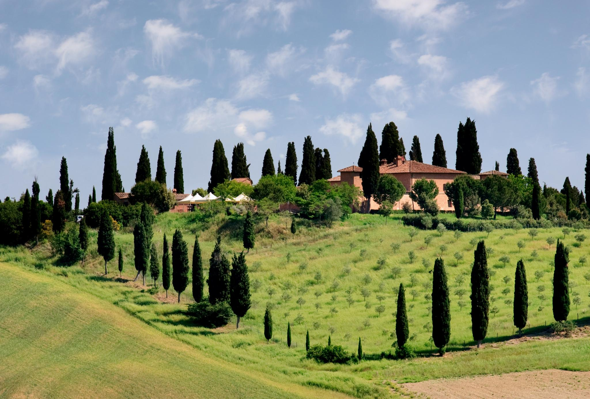 Travel review luxury family italy vacation venice for Is florence in tuscany