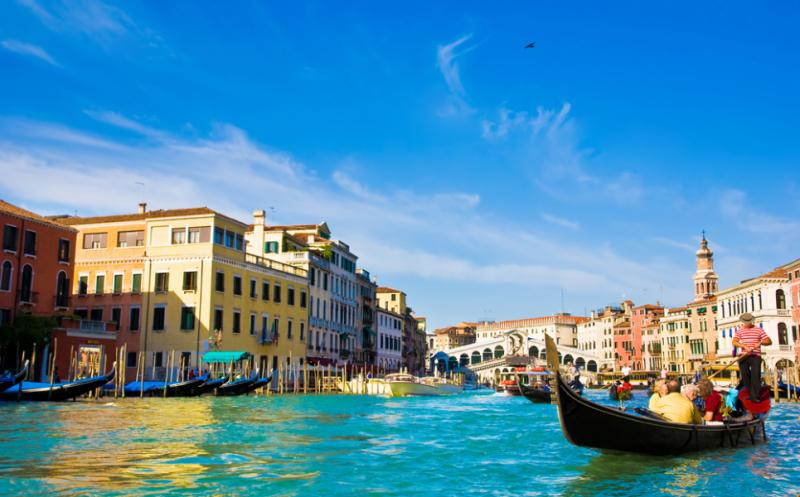Cultural Italy Travel Agency