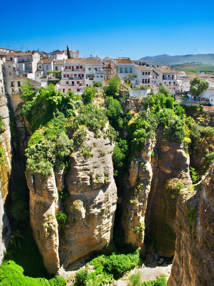 Self Drive Tour of Andalucia with Historic Paradors | Zicasso
