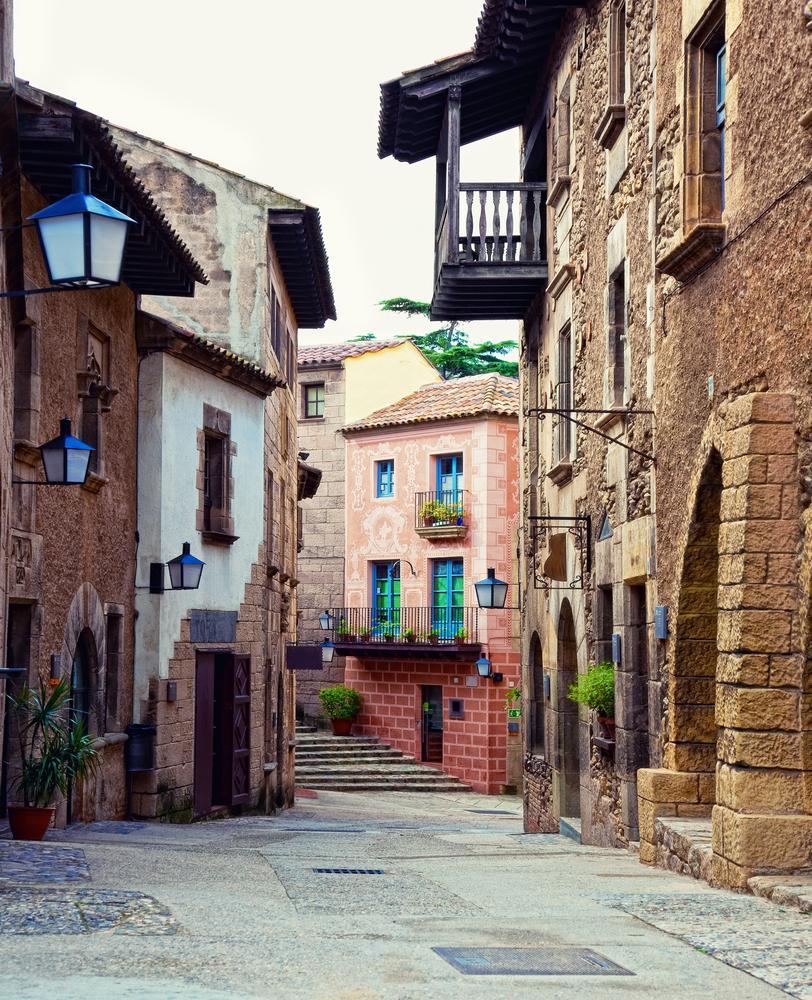 Pamplona, Spain | Business Travel Destinations