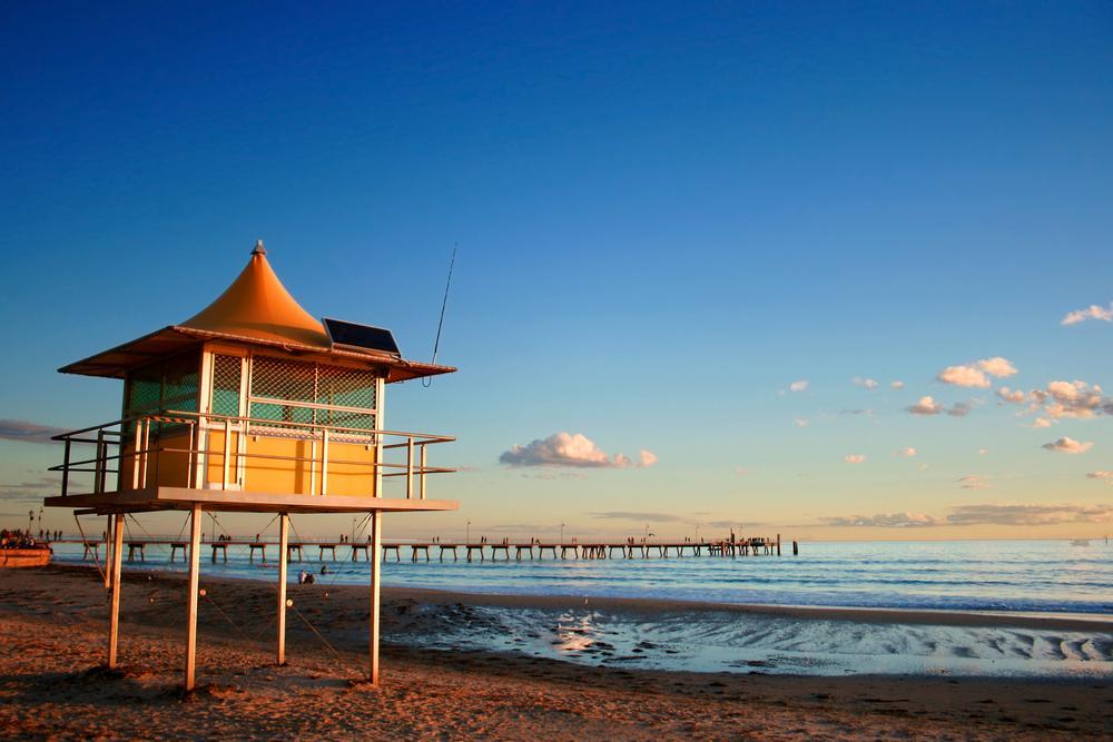 Travel Review: Australia & New Zealand Tour, Cairns, Great ...