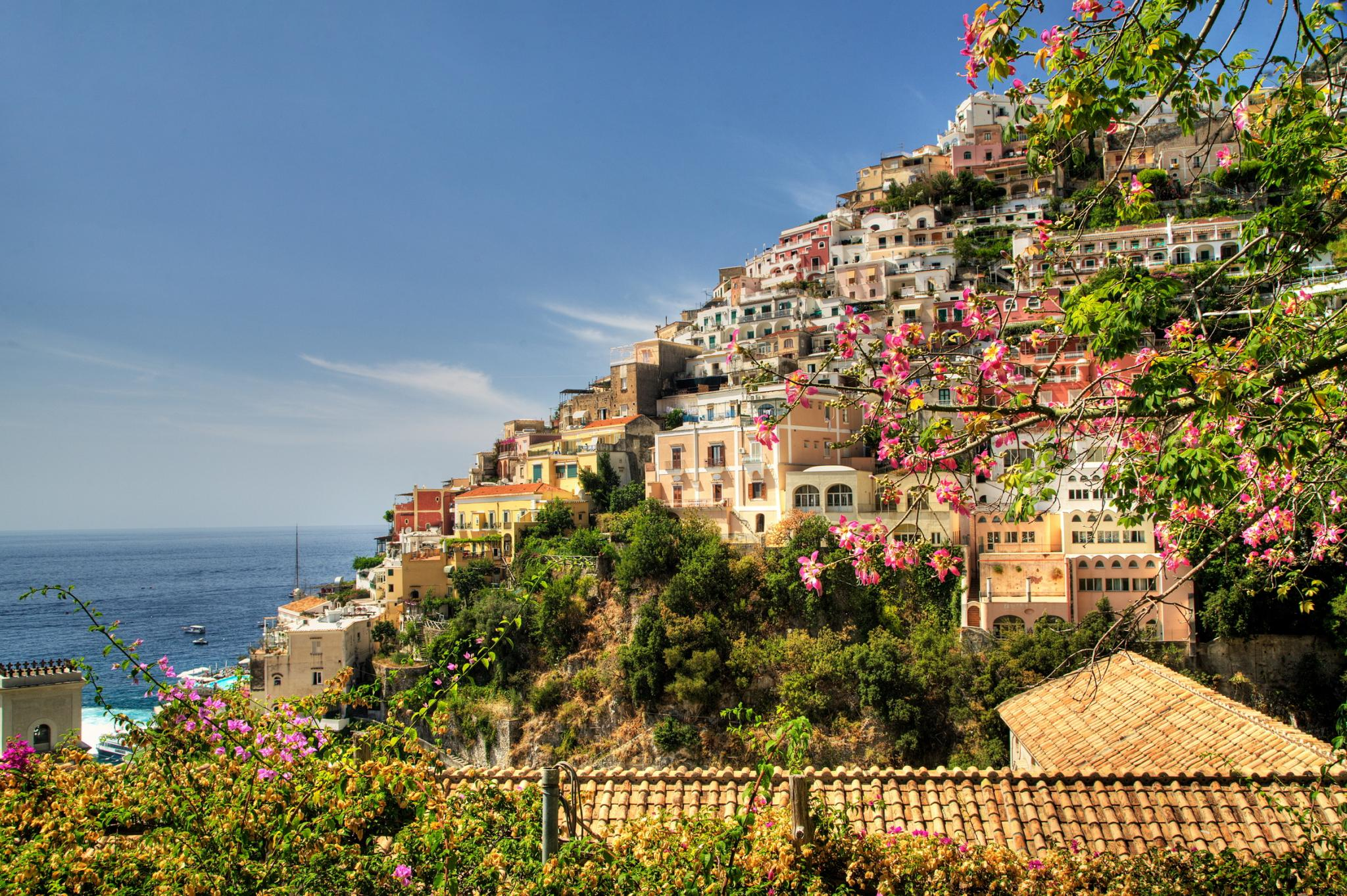 Travel Review Custom Italy Vacation Package Naples