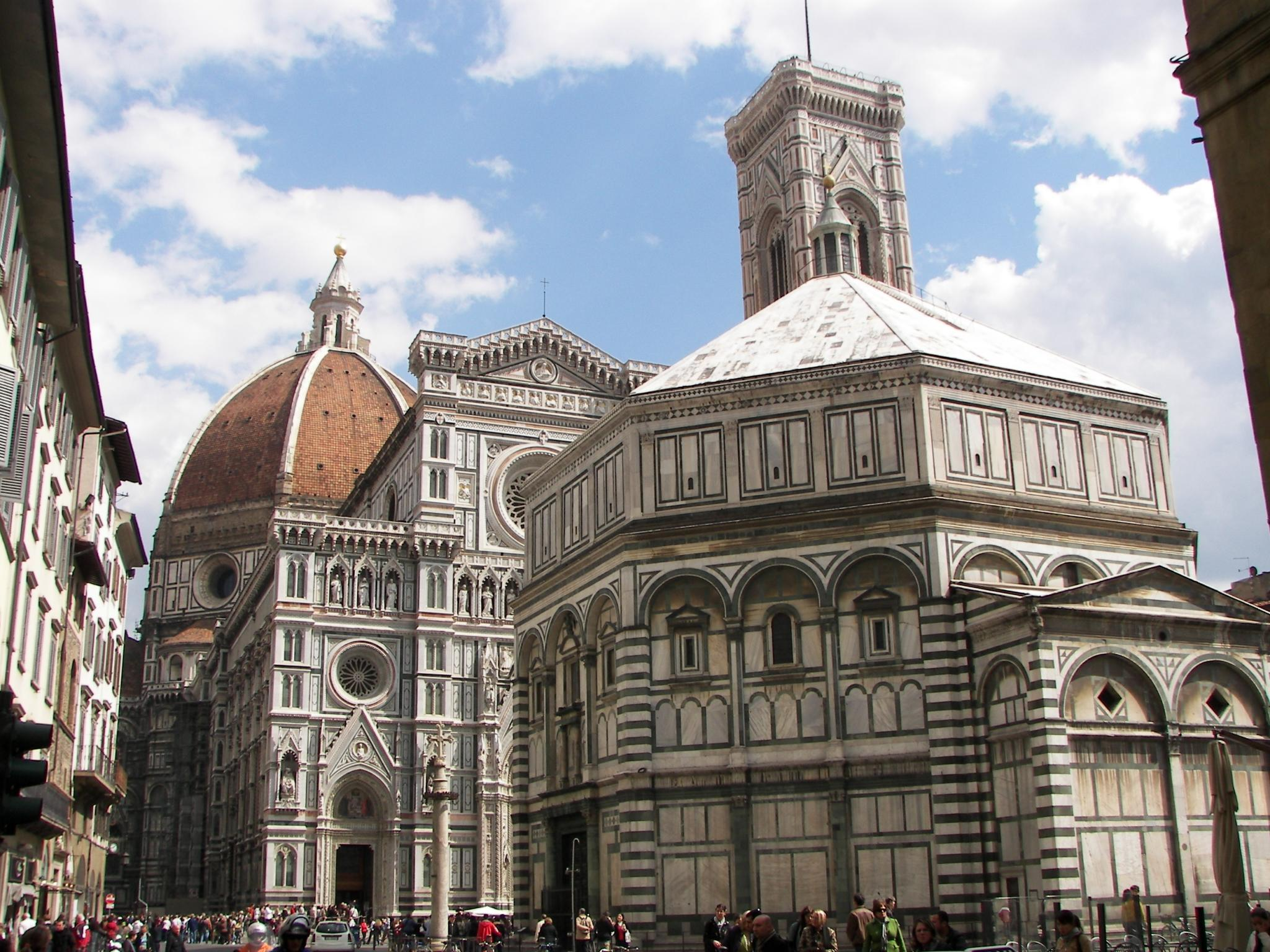 General Tours World Traveler Italy