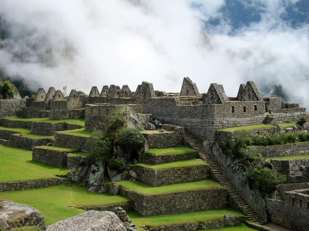 Trip Peru Travel Agency