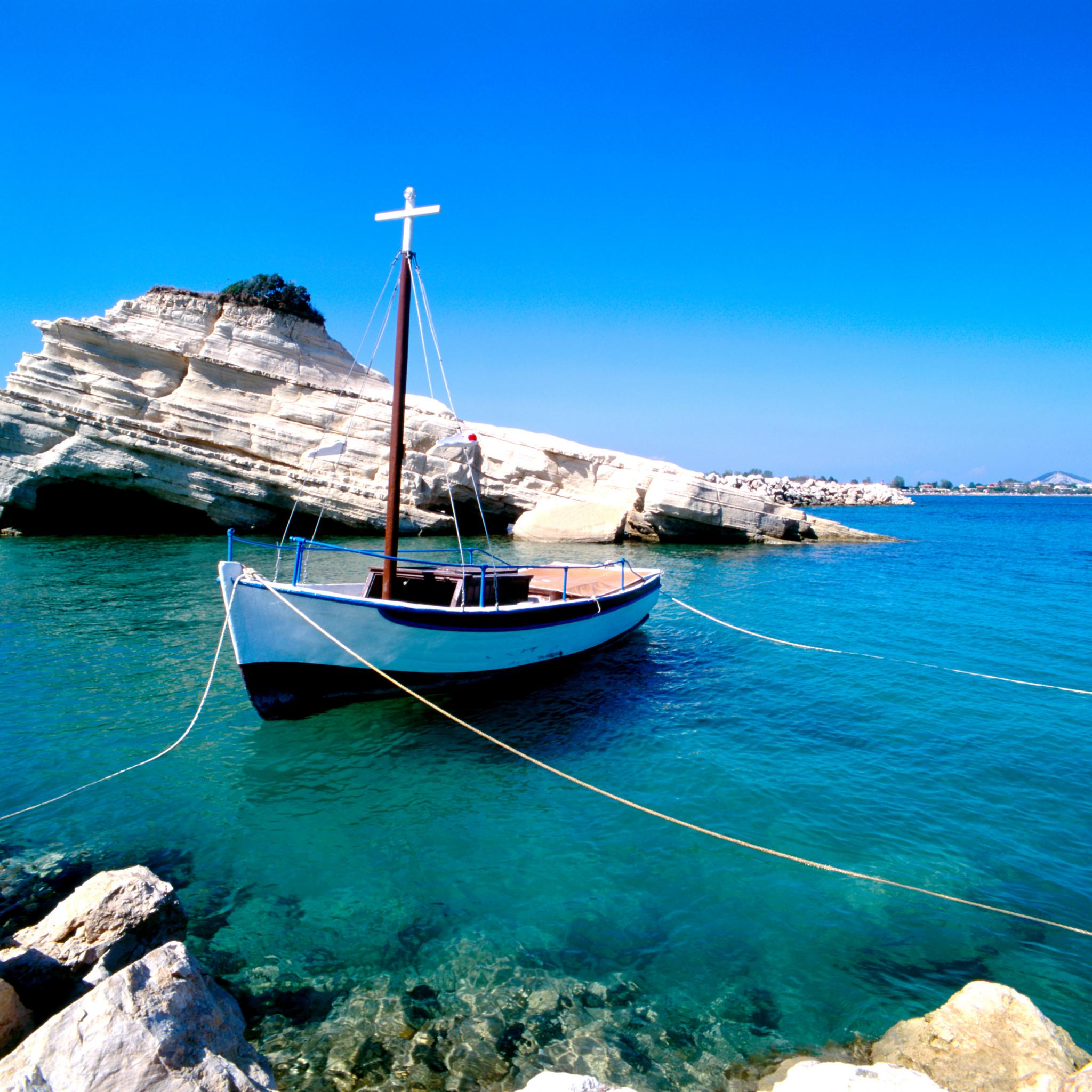 Travel Review: Truly Incredible Greece & Turkey Birthday ...