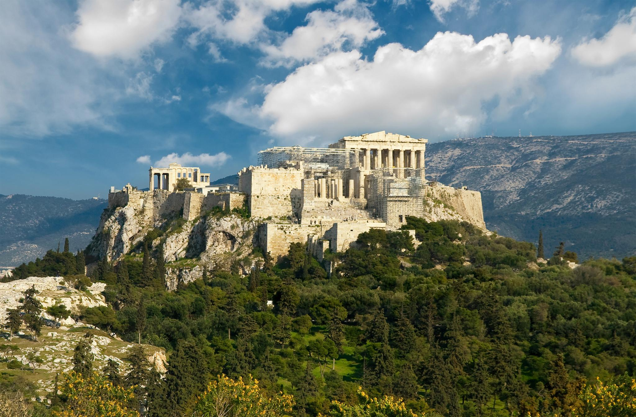 Travel Review: Perfect Winter Greece Vacation, Athens ...  |Athens Greece Photography