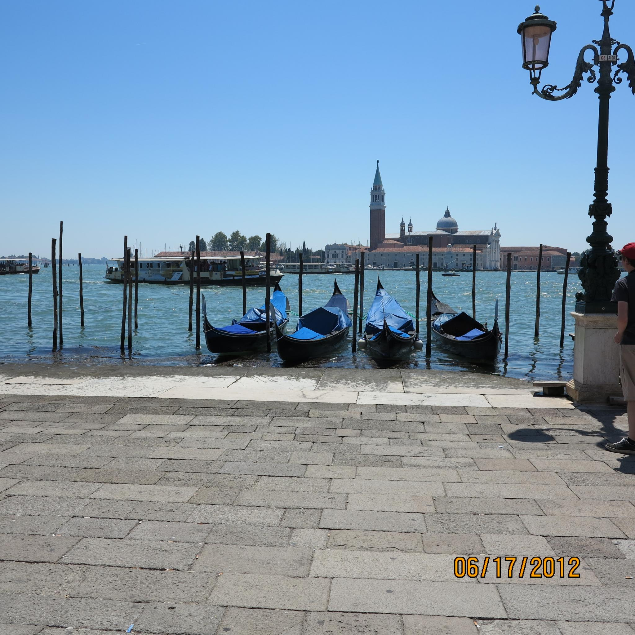 Vacation Packages Tuscany: Travel Review: Luxury Family Italy Vacation, Rome, Venice