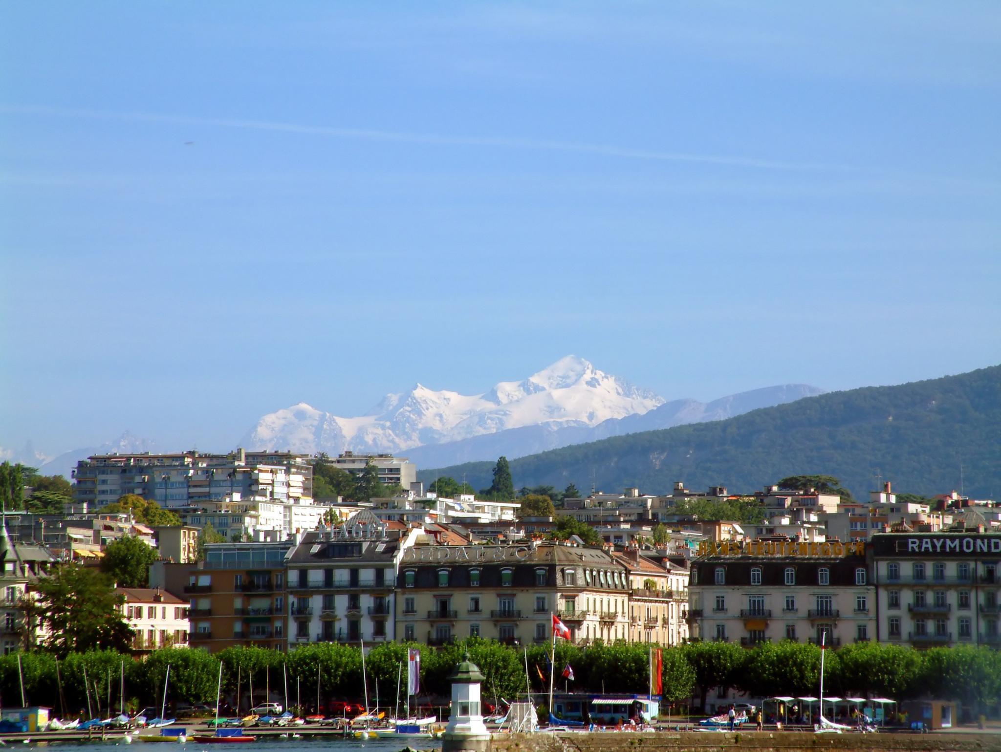 Luxury Travel Agency Switzerland