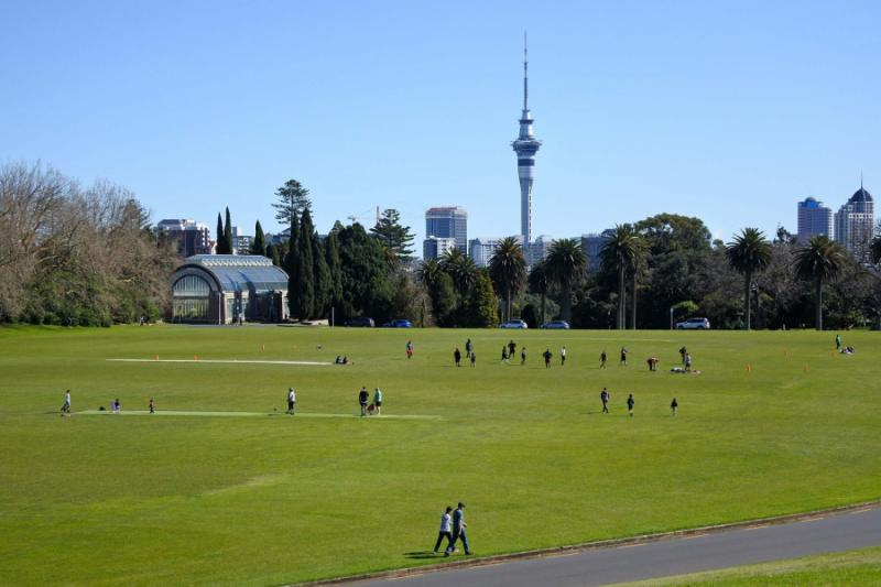 Zealand Tours Travel Agency