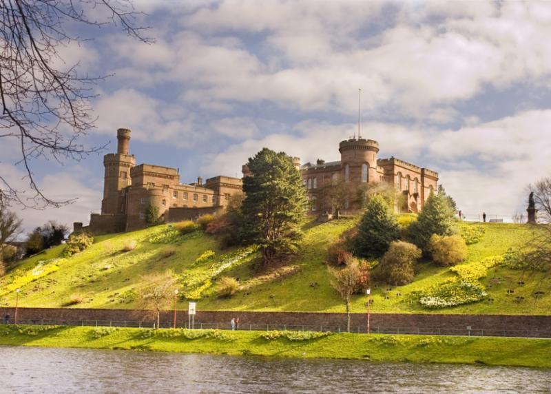 luxury scotland tour highlands castles and lochs zicasso