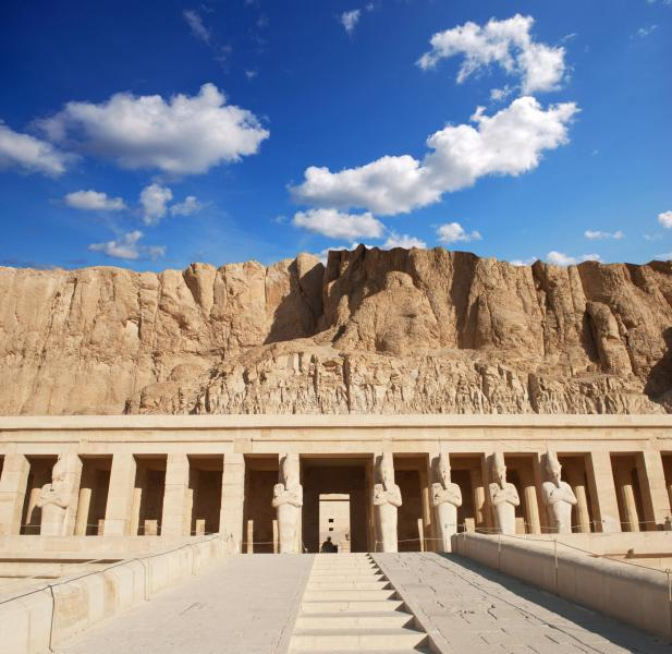 Customized Tours To Egypt