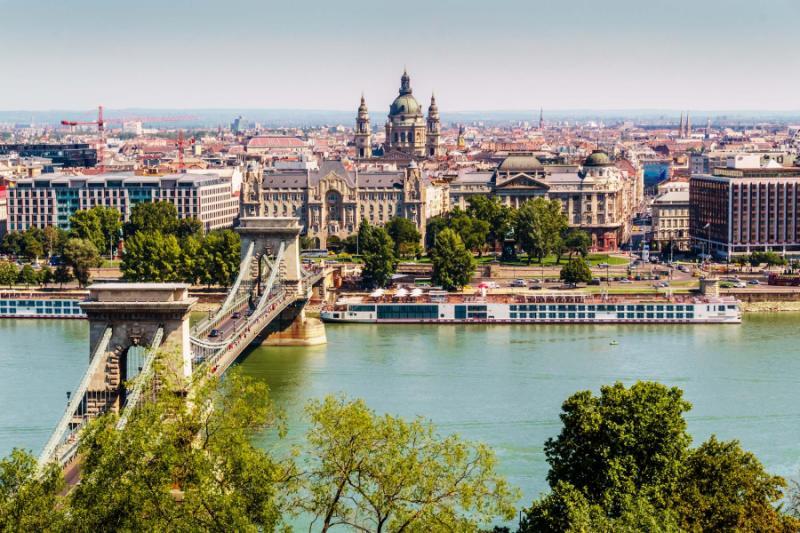 Budapest matchmaking