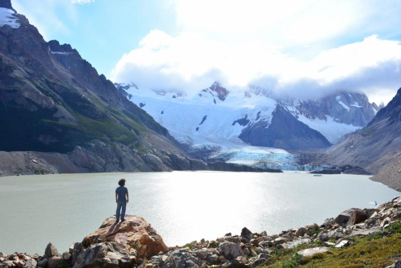 Luxurious Exploration Of Lakes And Glaciers In Argentina
