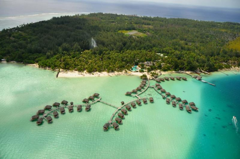 Islands Of The South Pacific Tahiti New Zealand Samoa