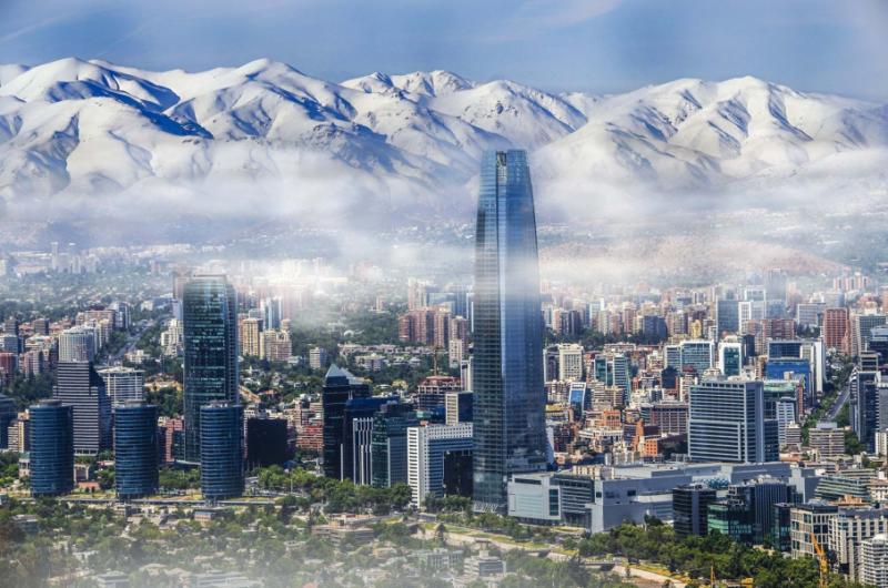 Chilean Patagonia Tour Santiago Amp W Trek Torres Del Paine