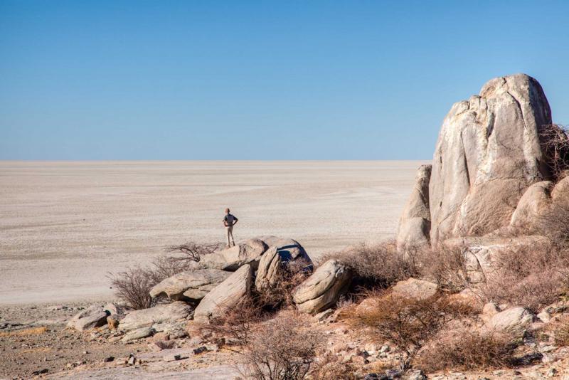 Ultimate Camping Safari In Botswana Namibia Zicasso