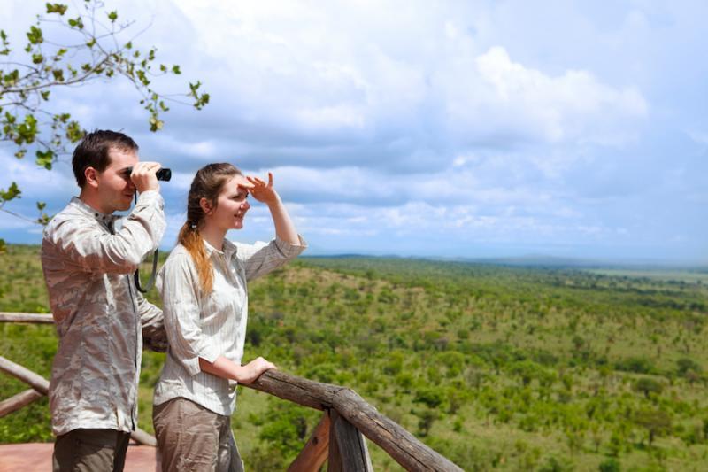 Kenya Safari For Couples Luxury Romance Amp Adventure In