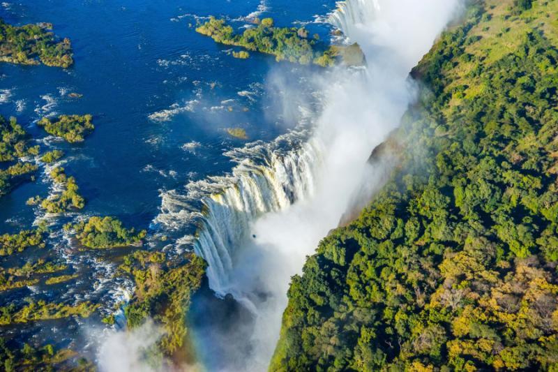 Signature Trans Africa Safari Rwanda Tanzania Victoria