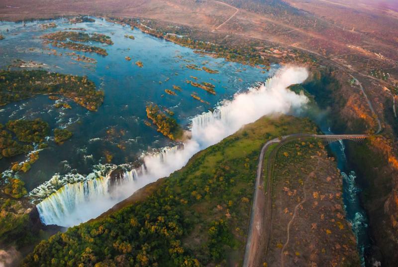 Zambia Honeymoon Safari Victoria Falls Amp Zambezi River