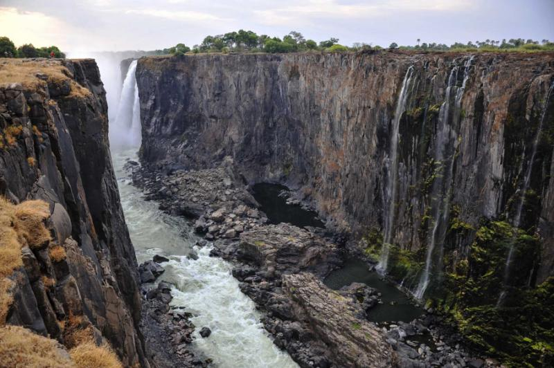 Legends Of Southern Africa Vic Falls Hwange Cape Town