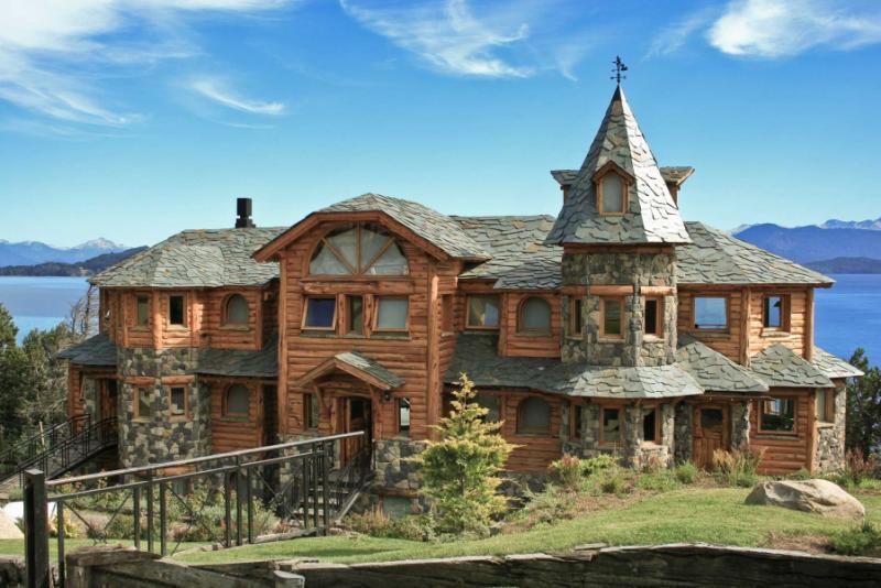 Luxury Villas In Bariloche Vacation Tour Zicasso