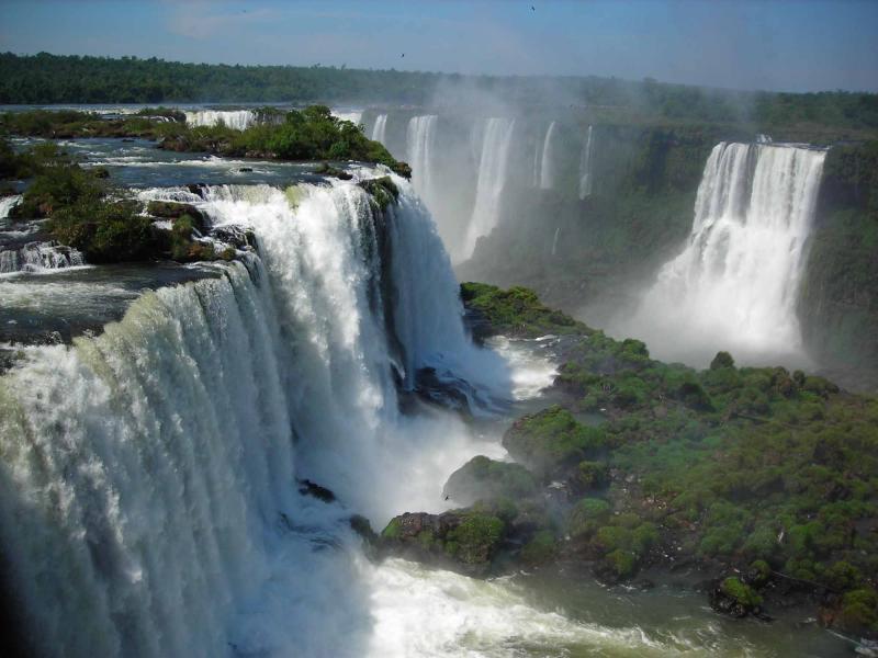 D Exhibition Zambia : Best of argentina tour tango wine iguazu falls zicasso