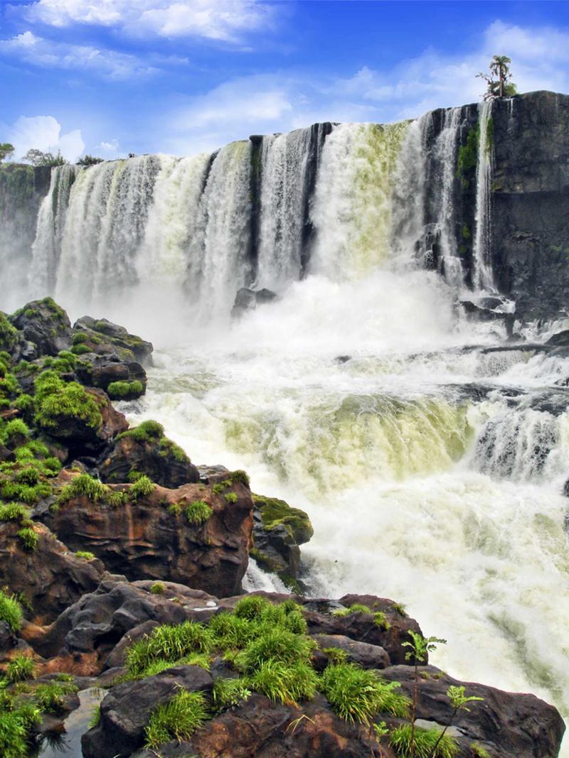 Iguazu Falls Private Tours Argentina