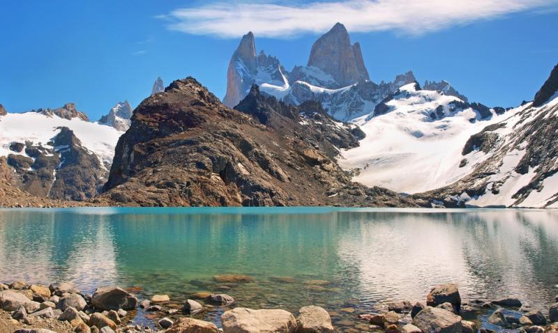 Custom Argentina Tour Tango Nature Food Amp Wine Ice