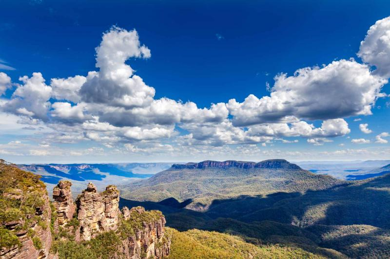 Nature And Adventure Tour Of Australia Tasmania Cradle