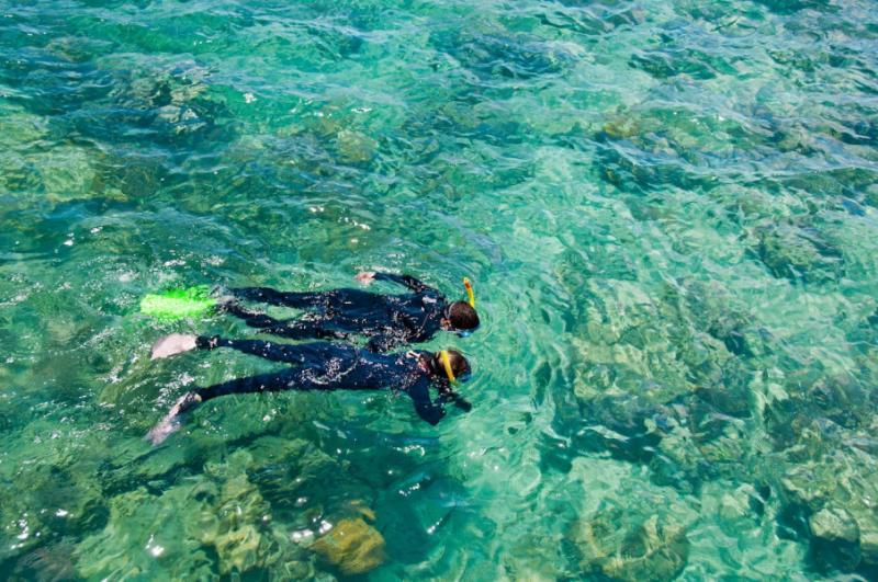 Ultimate Luxury Australia Tour Great Barrier Reef