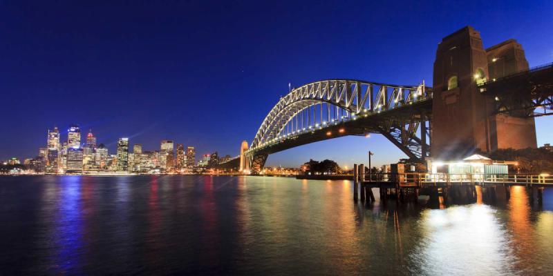 sites in sydney australia