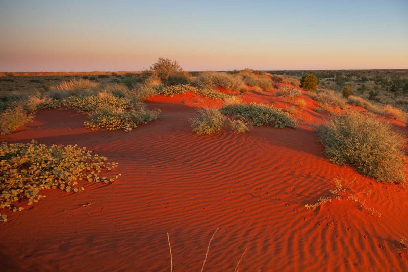 Secluded Tour Through Australia S Red Centre Zicasso