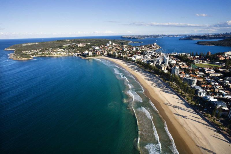 how to get to port douglas from sydney