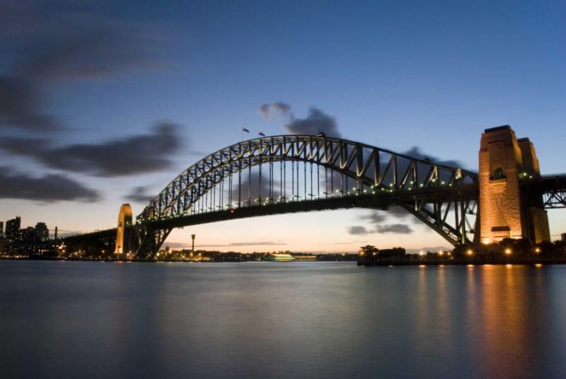 Aboriginal Tour Sydney Harbour