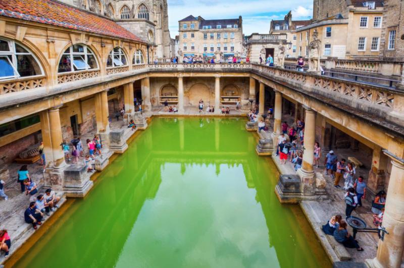Iconic Southern England Tour London Bath Cotswold